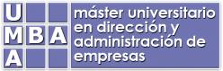 MBA – Máster Universitario en Dirección y Administración de Empresas